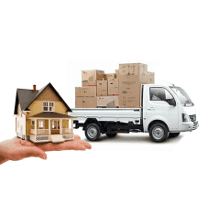 Parkers and Movers relocation services