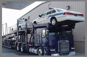 car carrying services