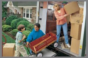 Packers and Movers Derabassi