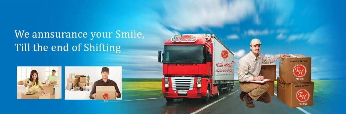 packers and movers in city